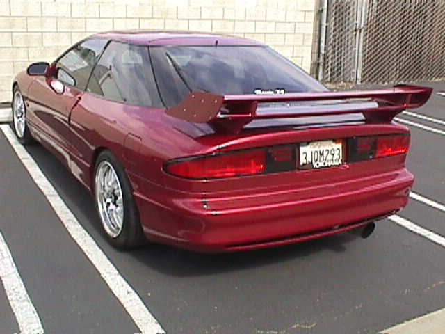 Masayas Ford Probe GT