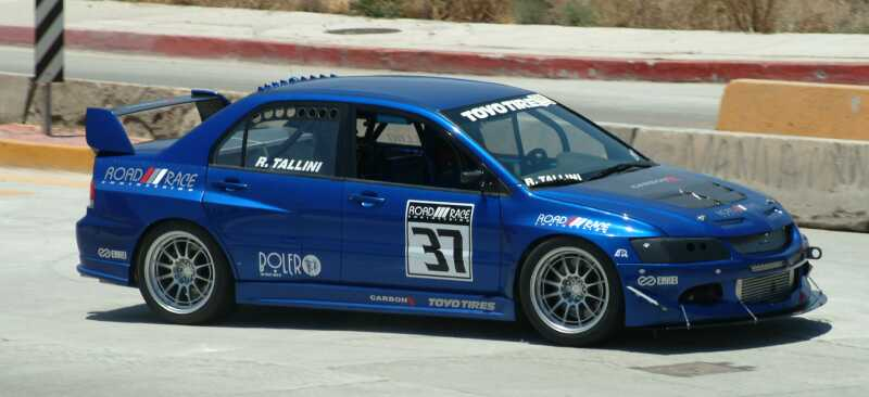 Road Race Engineering S Evo 8 9 Parts And Performance