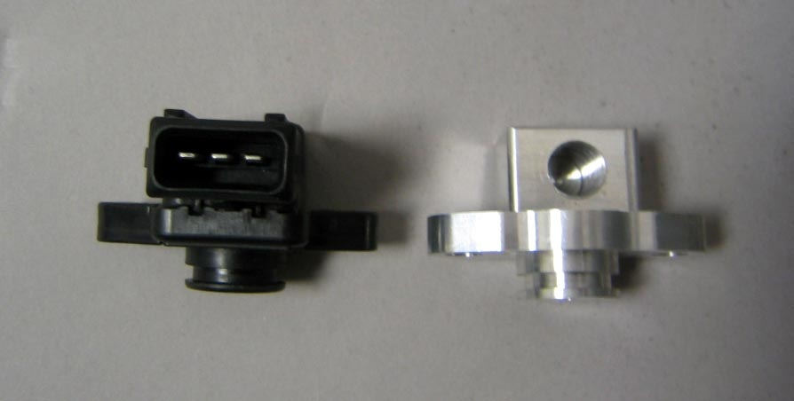 MDP Connector  EvolutionM  Mitsubishi Lancer and Lancer