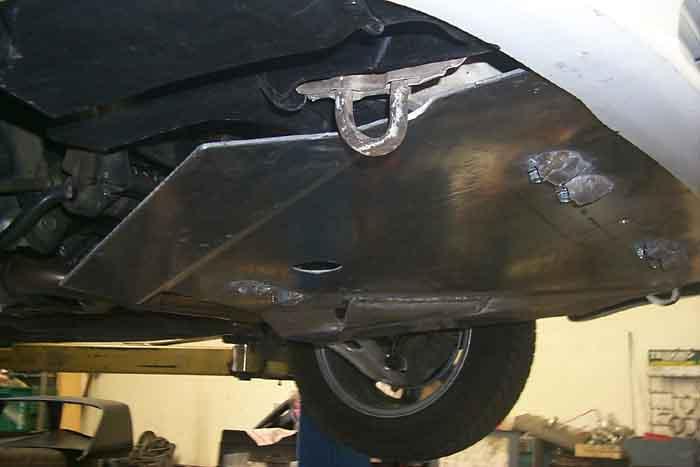 How Long Do Subarus Last >> Bruce's Rally Impreza